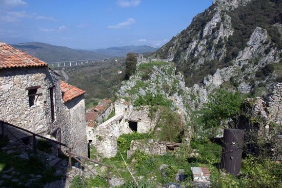S.Severino di Centola Borgo Medievale (2411 clic)