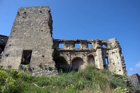 S.Severino di Centola Borgo Medievale (2505 clic)