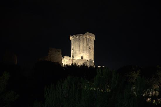 Torre di Velia. (758 clic)