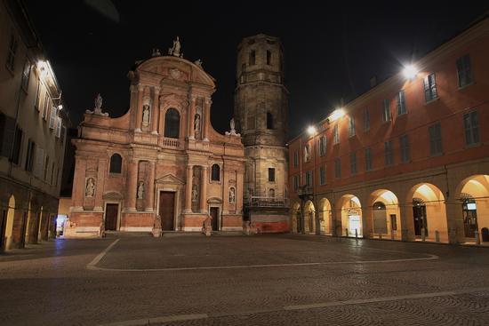 Reggio Emilia - San Prospero (7740 clic)