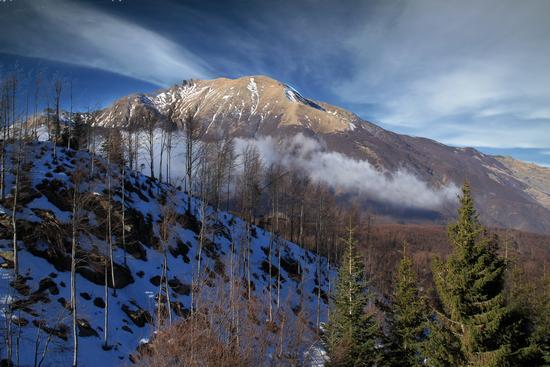 bellezza degli Appennini - Alpi di Succiso - Cerreto laghi (6256 clic)