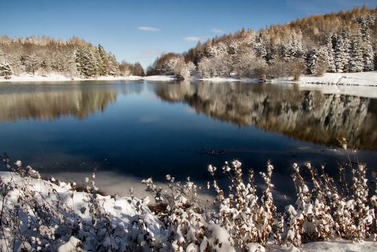 Lago Calamone - Ramiseto (448 clic)