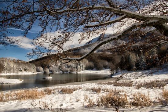Lago Calamone - Ramiseto (691 clic)