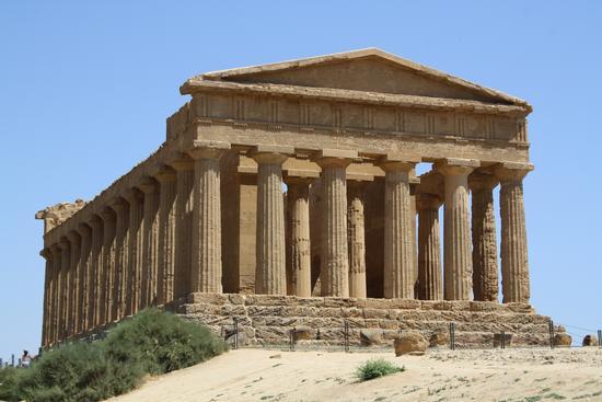 Splendida - Valle dei templi (2918 clic)