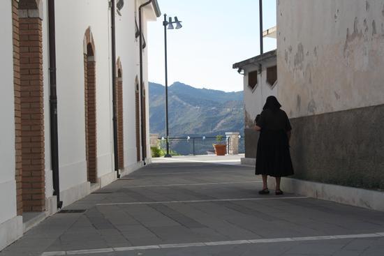 Donna sarda - Baunei (3239 clic)