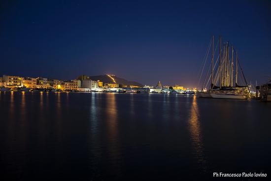 Porto peschereccio di Trapani (182 clic)