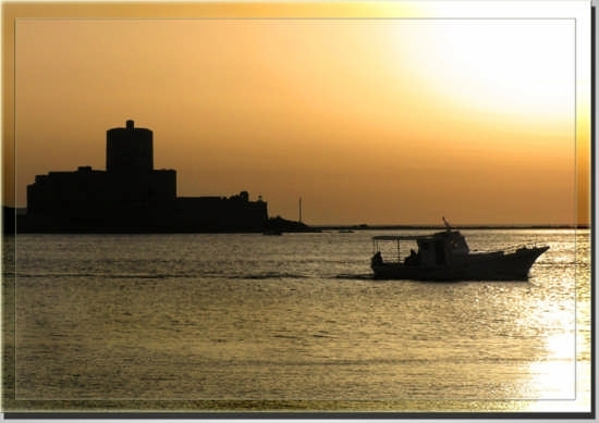Colombaia - Erice (3650 clic)