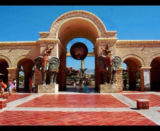Tunisi Hammamet - Erice (4142 clic)