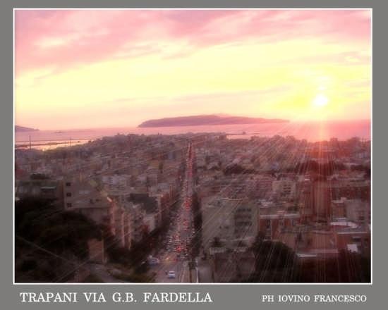Via G.B. Fardella - Trapani (2740 clic)