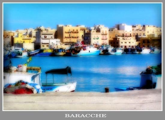 Baracche  - Trapani (3059 clic)