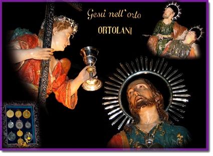 Gesù nell'orto Ceto degli Ortolani - Trapani (2779 clic)