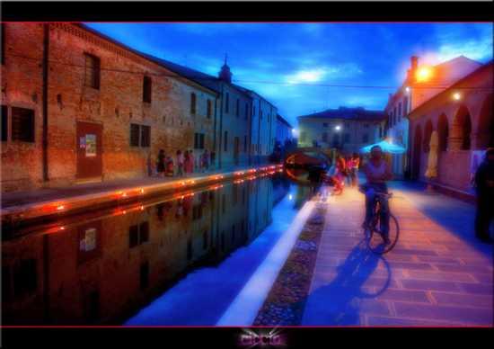 Comacchio  - Trapani (2780 clic)