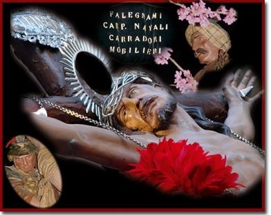 Ceto dei Falegnami - Carp. Navali Carradori & Mobilieri - Trapani (3381 clic)