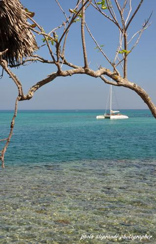 ....veleggiando a CUBA.... (440 clic)