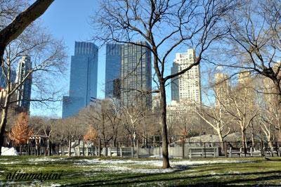 NY city ! (443 clic)