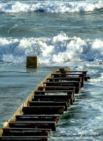 Diano Marina...guardando il mare ! (525 clic)