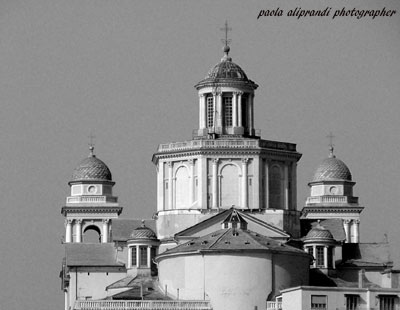Basilica di San Maurizio.....IMPERIA (438 clic)