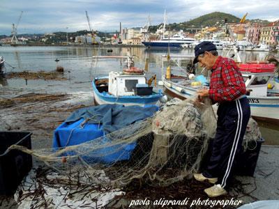 L'uomo e il mare..... -  - inserita il 13-Nov-14