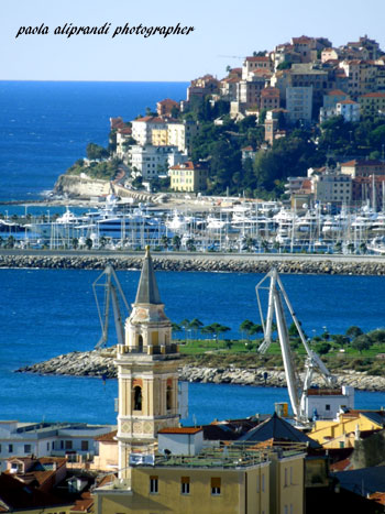 Da Oneglia a Porto Maurizio ! (302 clic)