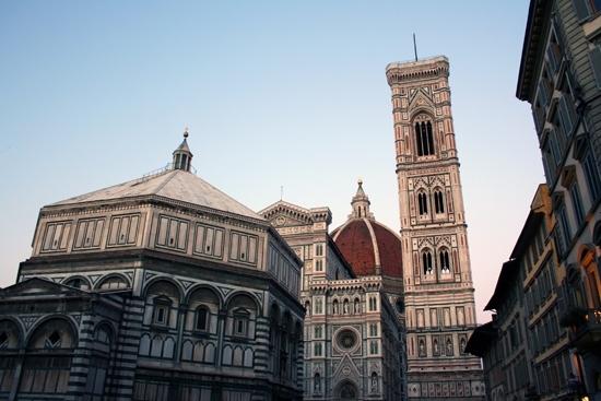 Firenze (2686 clic)