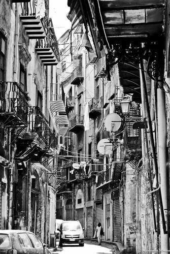 Palermo Vucciria (3681 clic)