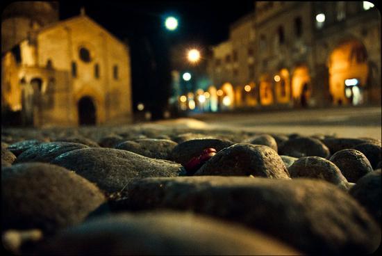 Piazza Santo Stefano Bologna (5726 clic)