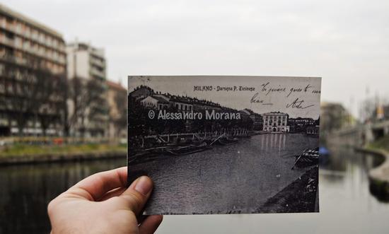 Milano Darsena (3634 clic)