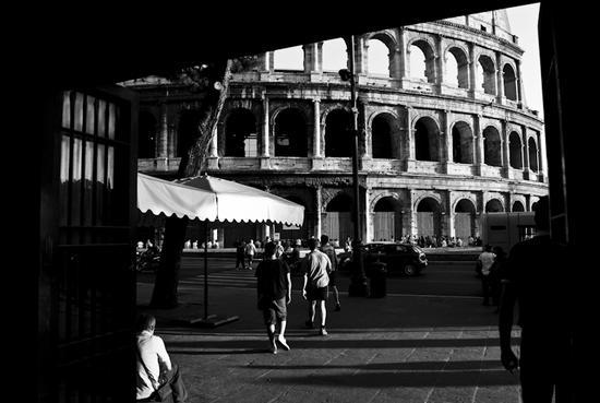 Colosseo - ROMA - inserita il 07-Oct-11