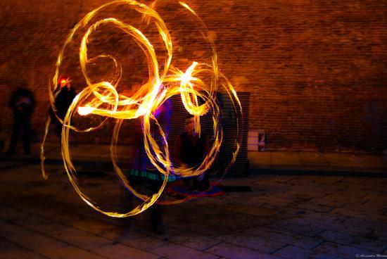 Girl in the fire - Bologna - - BOLOGNA - inserita il 15-Jun-11