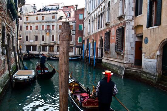 Venezia (1860 clic)
