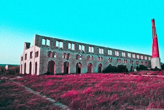 Pisciotto reworked - Sampieri (2502 clic)