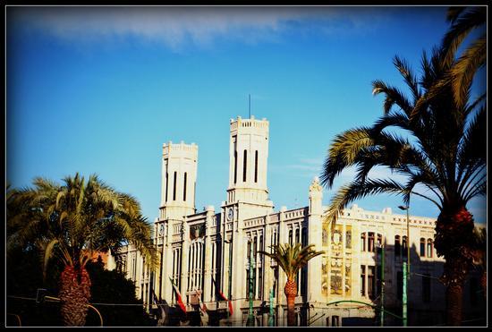 Municipio - Cagliari (1162 clic)