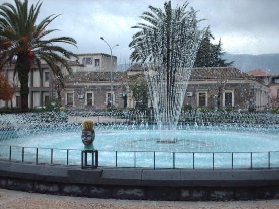 ospedale S.Rocco  - Linguaglossa (5371 clic)