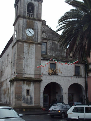 chiesa  - Linguaglossa (2668 clic)