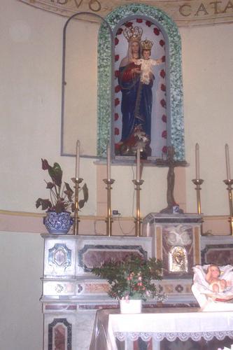 Eremo dalla Madonna dell'Avvocata. - Cava de' tirreni (2225 clic)