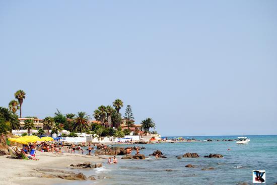 spiaggia Briatico (vv) (446 clic)