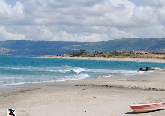 spiaggia solitaria (484 clic)