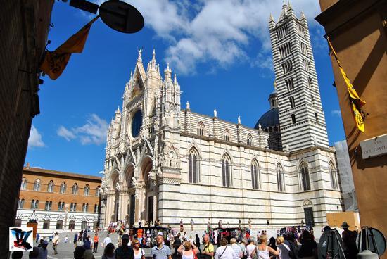 Duomo di Siena (630 clic)