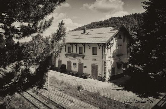 stazione FdC - Camigliatello silano (894 clic)