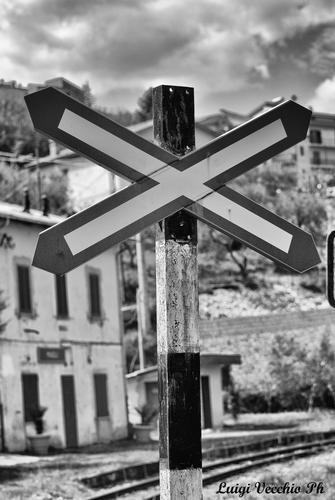 La vecchia croce di S.Andrea... (701 clic)