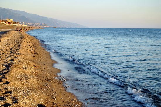 Spiaggia di Cetraro (3633 clic)