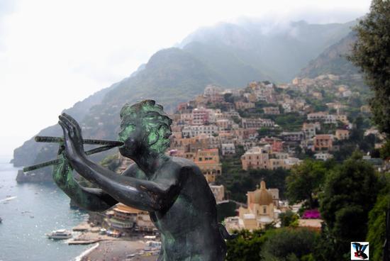 statuetta da Positano (577 clic)