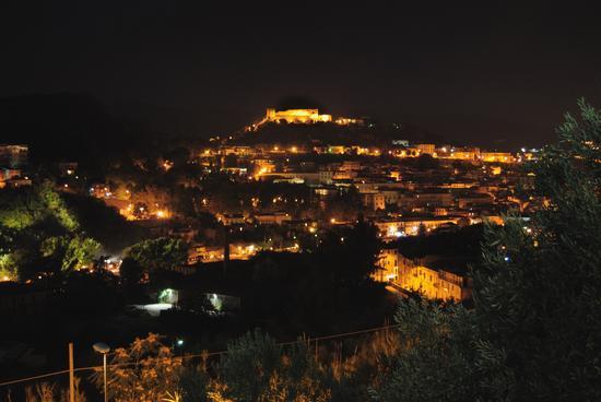 Cosenza by night (1140 clic)