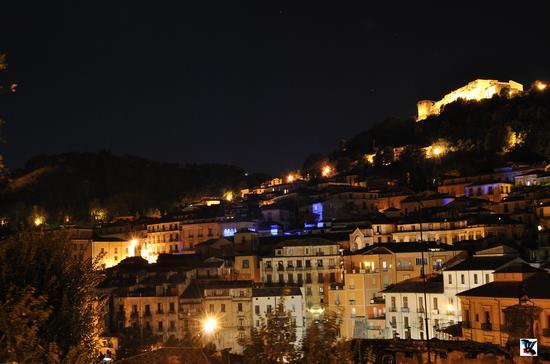 Cosenza... il centro storico (357 clic)