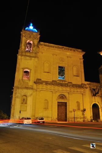 Chiesa S. Francesco di Paola, Cosenza (331 clic)