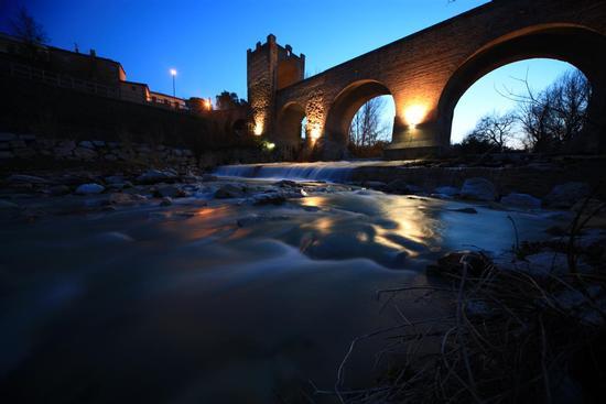 Ponte del Diavolo - Tolentino (3944 clic)