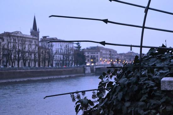 Inverno a Verona (340 clic)