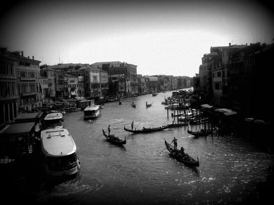 Da Rialto - Venezia (1350 clic)