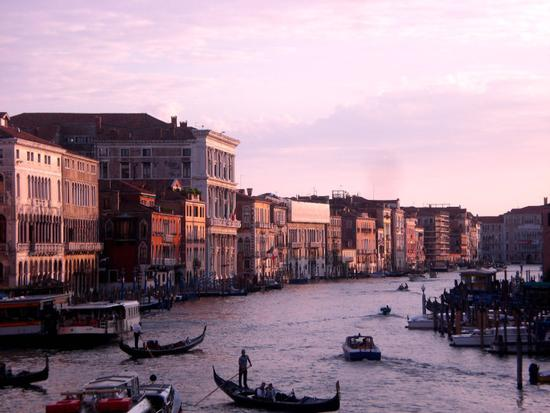 Da Rialto Bis - Venezia (1345 clic)