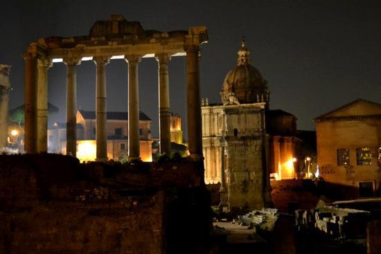 Ancient World - ROMA - inserita il 06-May-11